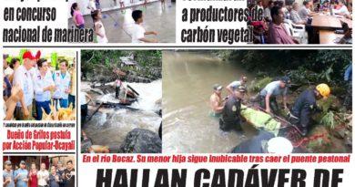 REVISTA DIGITAL Iquitos, 24 de Enero del 2020