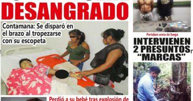 REVISTA DIGITAL Iquitos, 25 de Enero del 2020